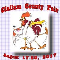 Clallam County Fair - Port Angeles, WA