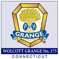 Wolcott Grange No. 173