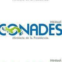 Conades Panamá