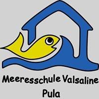 Meeresschule Pula