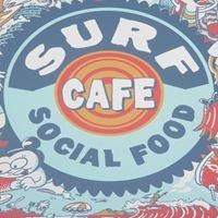 Surf Cafe Plett