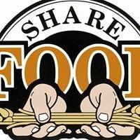 Share Emergency Food Pantry - Shellsburg