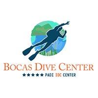Bocas Dive Center