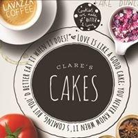 Clare's Cakes and Deli