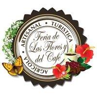 Feria de las Flores y del Café - Boquete -