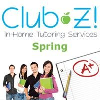 Club Z In-Home Tutoring and Test Prep of Spring Tomball and The Woodlands