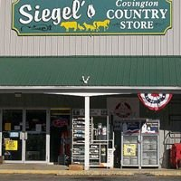 Siegel's Country Store