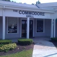 Commodore Grill East Hampstead N.H.