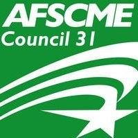 Afscme Council 31 Local 473