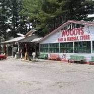 Wild Woodys Campground & Antiques