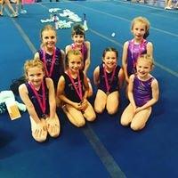 Tri-Star Gymnastics & Dance