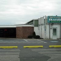 Young's Skating Ring (MaysLanding New Jersey)