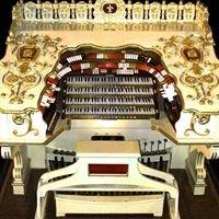 Santa Barbara Theatre Organ Society
