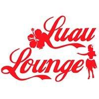 Luau Lounge SF
