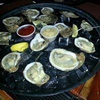 The Black Pearl Oyster Bar