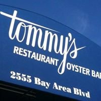 Tommy's Restaurant & Oyster Bar