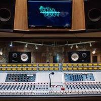 Santa Barbara Sound Design
