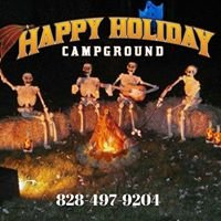 Happy Holiday RV Village