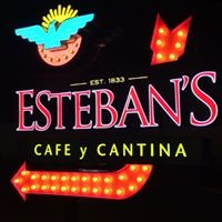 Esteban's Cafe and Cantina