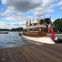 Thames Traditional Boat Festival, Henley-on-Thames