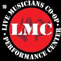 Live Musicians Co-op