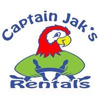 Captain Jak's