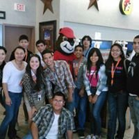 Pasadena High School College Room
