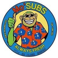 Mo' Subs