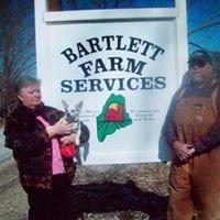 Bartlett Farm Csa Vegetable Stand
