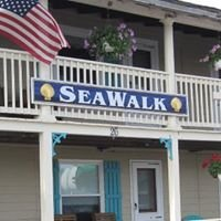 SeaWalk Suites, Hampton Beach NH