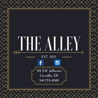 The Alley-Men's Clothing & Vintage