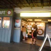 Coffee Cann Cafe