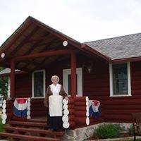 Lac du Bonnet District Museum