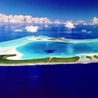Tetiaroa, Marlon Brando's Island