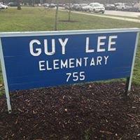 Guy Lee Elementary School / Escuela Primaria Guy Lee