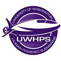 UWHPS - University of Washington Human Powered Submarine