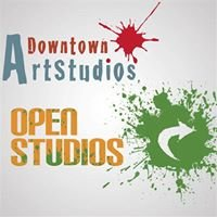 Bothwell's Downtown Art Studios