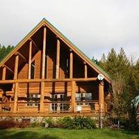 Cowlitz River Cabins