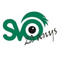SVO (Societat Valenciana d'Ornitologia)