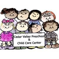 Cedar Valley Preschool & Child Care Center