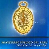 Fiscalia Provincial Anticorrupción