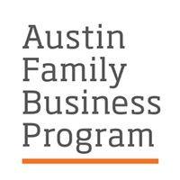 Austin Family Business Program - OSU College of Business