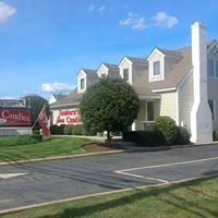 Sanborn's Fine Candies - Hampton, NH