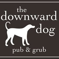 The Downward Dog - Campus