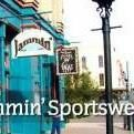 Jammin' Sportswear