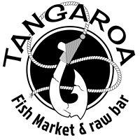 Tangaroa Fish Market