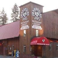 Panhandler Pies Restaurant & Bakery