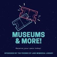 Friends of the Lane Memorial Library, Hampton, NH