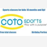Coto Sports