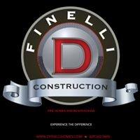 D. Finelli Construction